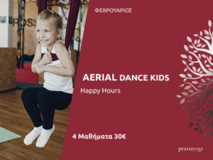 Read more about the article Aerial Dance Kids