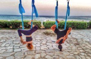 Retreat Yoga – Pilates Διακοπές Ευεξίας, Άσκησης, Χαλάρωσης, Διασκέδασης